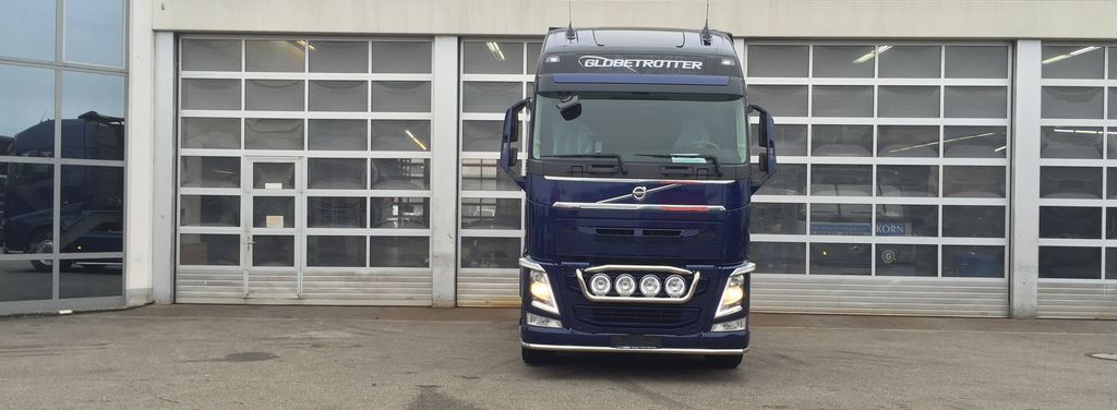 VOLVO FH4 460PS